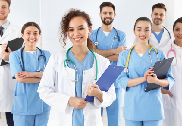 Spanish for Health Care Workers